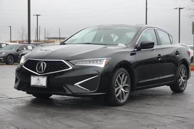 Sterling Mccall Acura >> New 2020 Acura ILX with Premium Package Sedan in Sugar ...