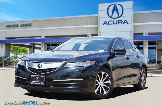 2016 Acura Tl >> Pre Owned 2016 Acura Tlx Acura Certified Cpo 7yr 100 000 Mile Warranty