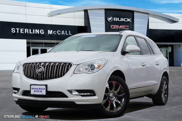 Pre Owned 2016 Buick Enclave Leather