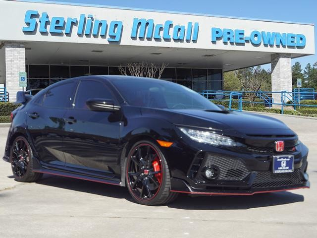 Pre-Owned 2018 Honda Civic Type R Touring***MANAGERS SPECIAL!!!***