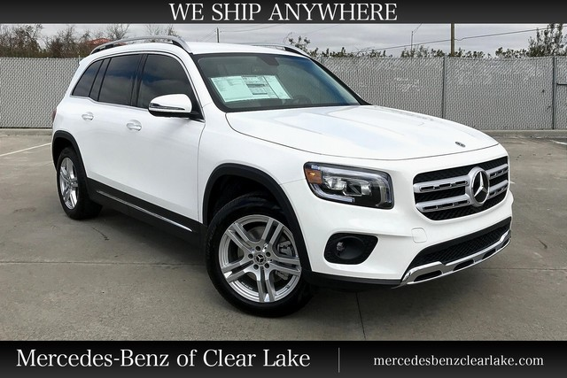 Pre-Owned 2020 Mercedes-Benz GLB GLB 250