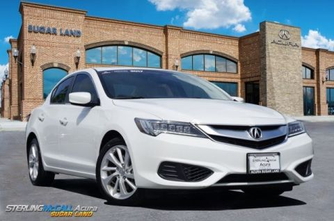 Acura Certified Pre-Owned >> Acura S Certified Pre Owned Vehicles For Sale In Sugar Land
